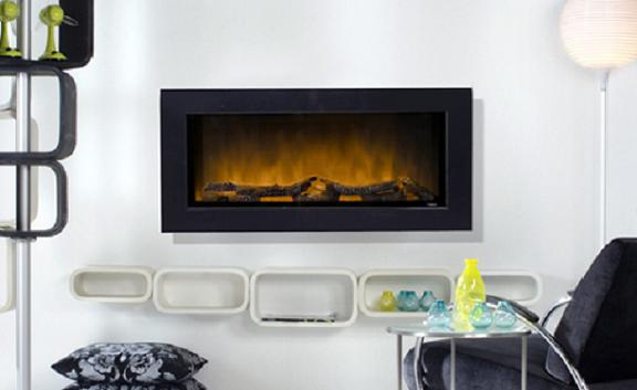 Bring Home Your Own Hassle Free Fireplace