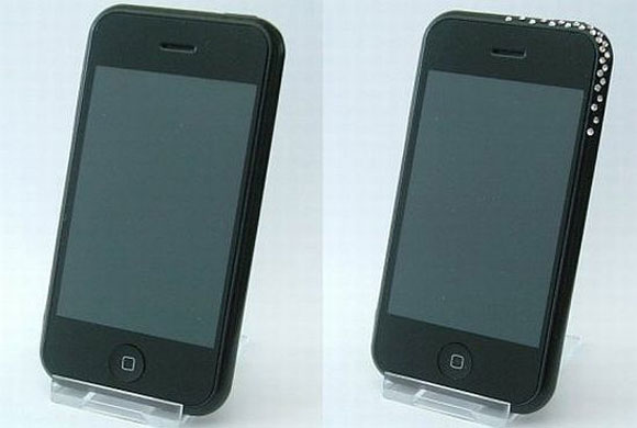 De Vere Sells Black iPhone at $1,200