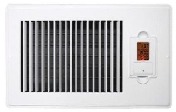 Vent-Miser Programmable Energy Saving