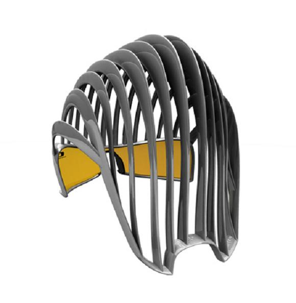 gladiator helmet4 Gladiat8r Fashion For Your Eyes