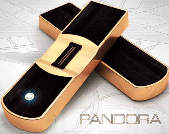 pandora-black