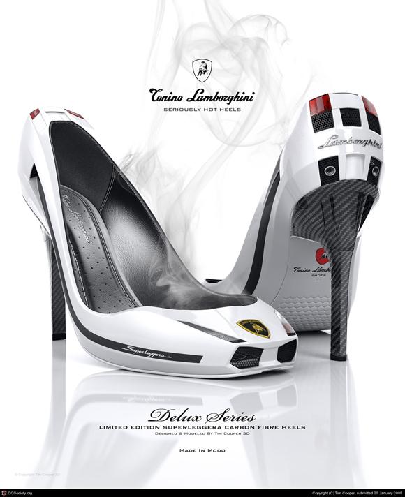 heels-high
