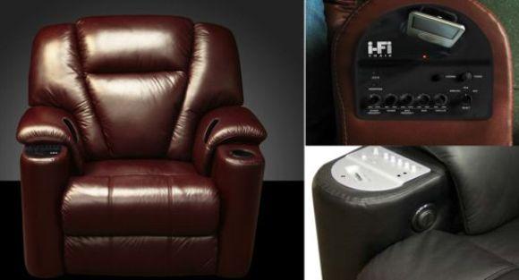 i-Fi Chair