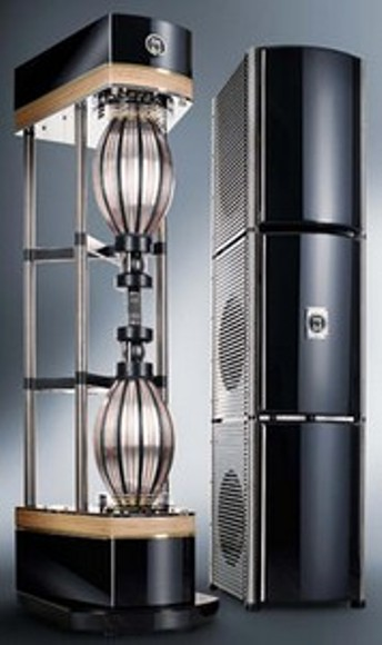 MBL 101 X-Treme Speaker System Titles Itself King Speakers At $250,000