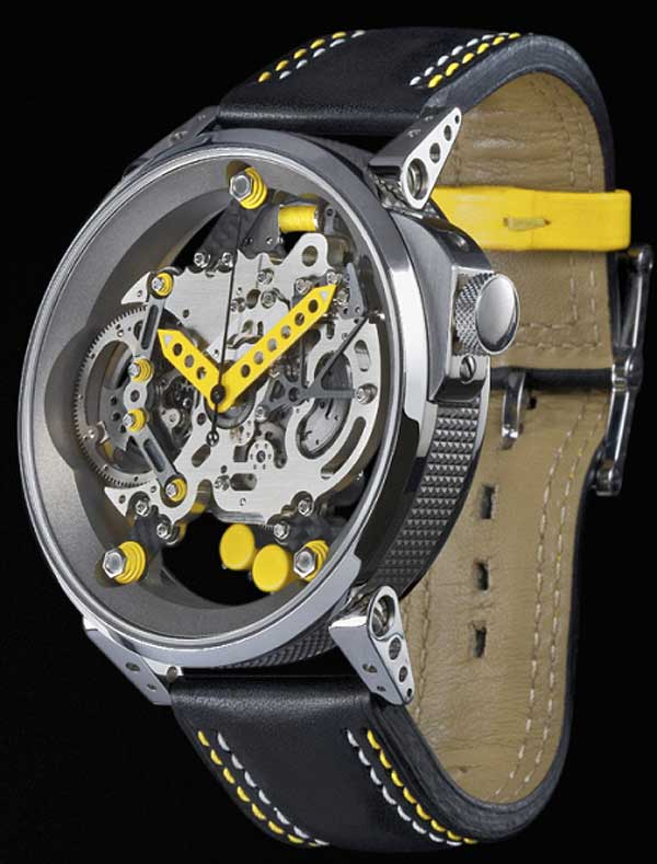 new brm tourbillon watch The Tourbillon Is an Insanely Prized But Cool Watch