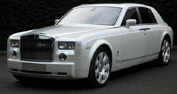 Project Kahn Readies To Prepare The Phantom Rolls Royce For The Oscars