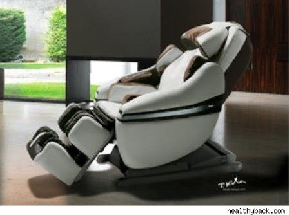 Awesome Sogno_massage_chair