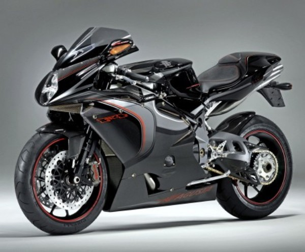 mvaugustaf4cc $150,000 MV Augusta F4CC  Most Expensive Sports Bike!