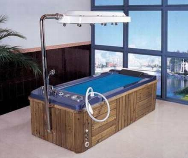 vichy-shower-table