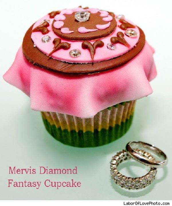 diamond-cake