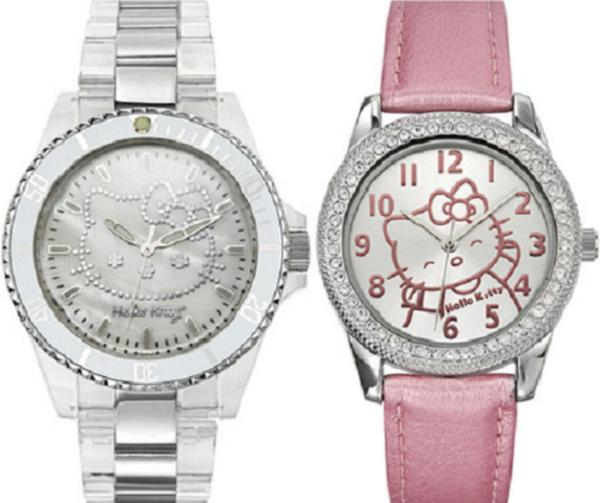 hello_kitty_watches