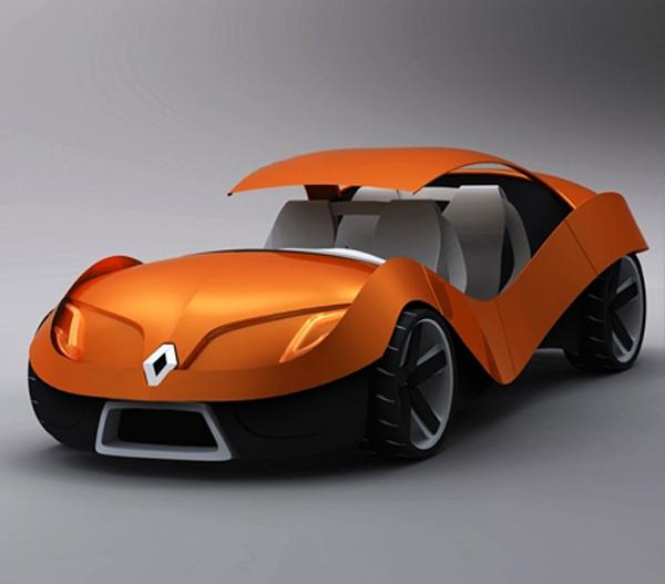 Renault E0 renault-e02