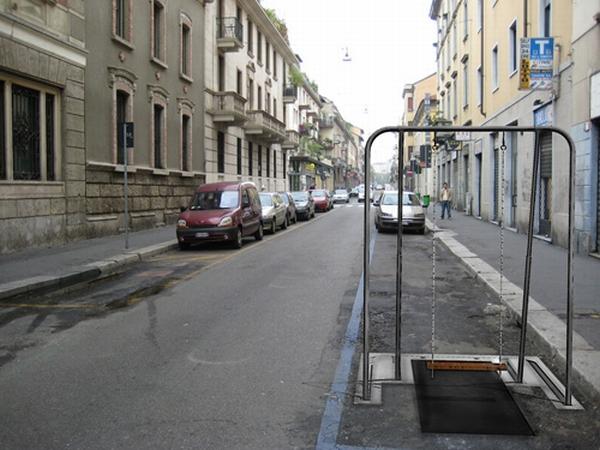 swinginstreet