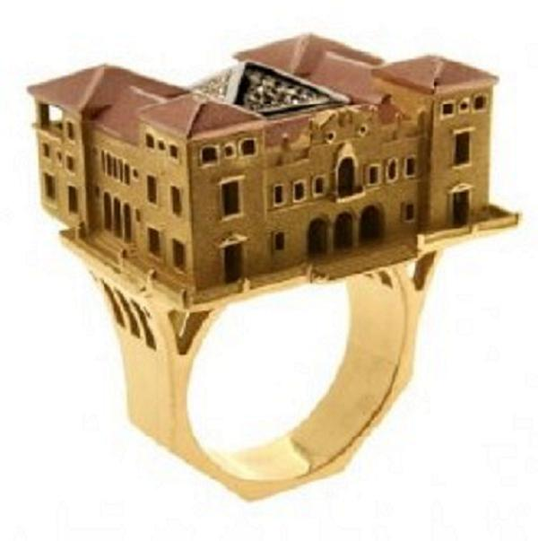 arton2 Wear Your Fave Building On Your Finger With Tournaire Rings