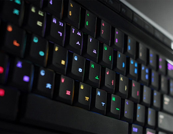 luxeed_u5_keyboard_colors