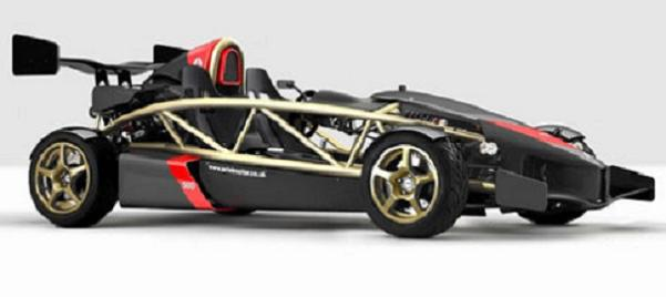 ariel atom 500 car Some More Dope On Atom 500 By Ariel