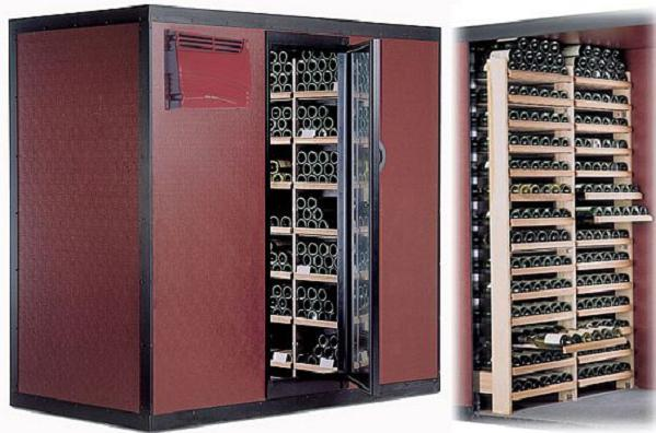 Ee Walk In Wine Cellar For Those