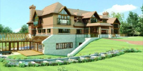 John terry house pictures to pin on pinterest pinsdaddy for Les plus belles villas du monde