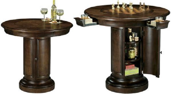 howard-miller-game-table