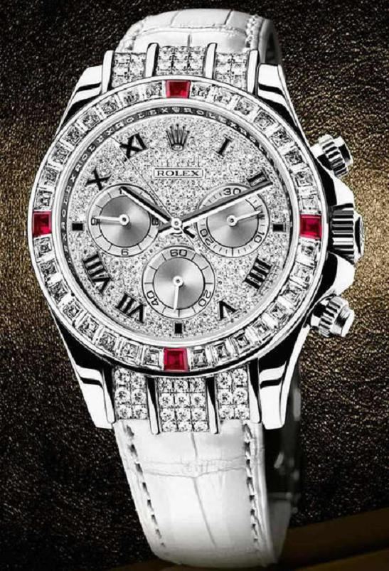 rolex_cosmograph_daytona1 Rolex Daytona Shouts Bling But In Style