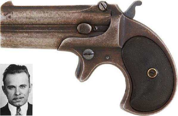 Dillinger_pistol