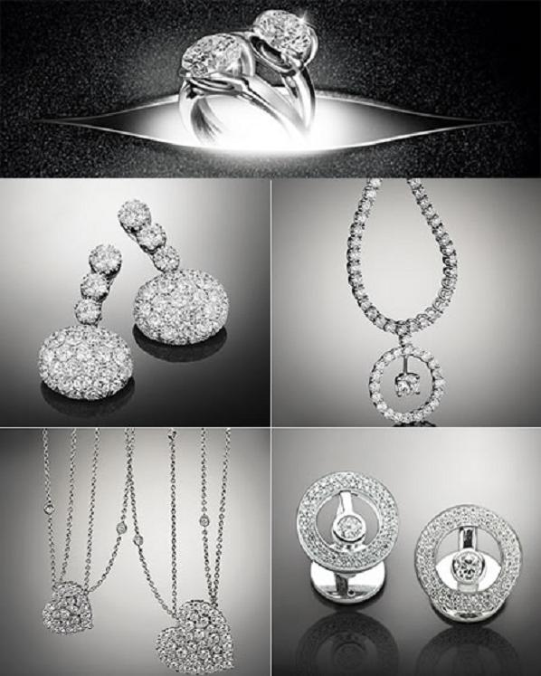 cento_jewelry_roberto_coin Roberto Coins Cento Jewelry Collection Dazzles
