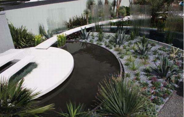 elevation garden