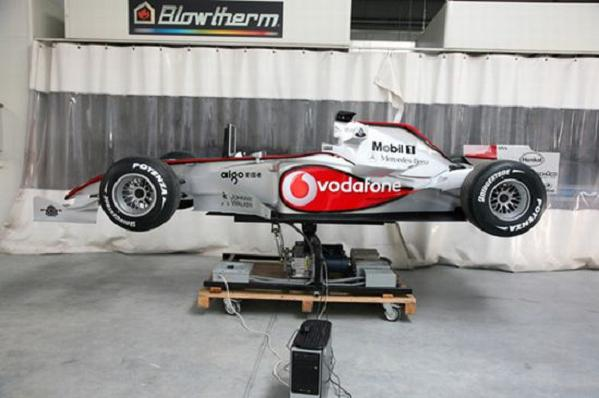 f1showcar-motion-simulator