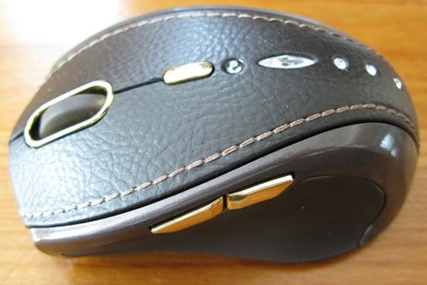 gigabyte swarovski mouse