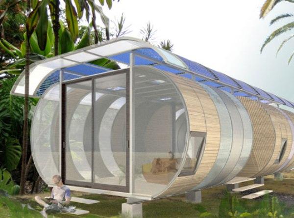 house arc