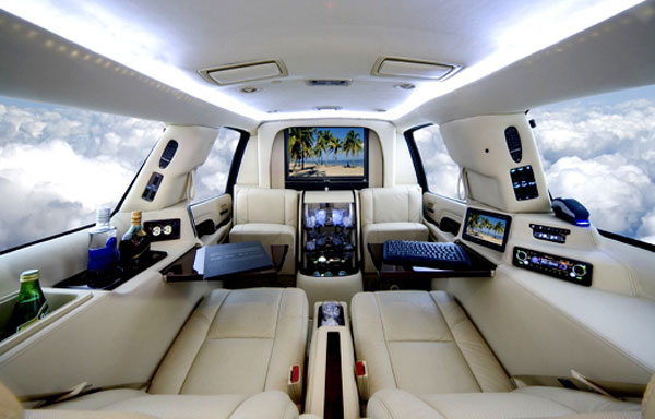 Ultra Elite Sparkling New Mercedes Benz Limousine Redefines Comfort On Wheels Elite Choice
