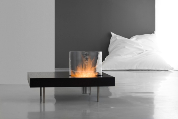 planika coffee table firepits