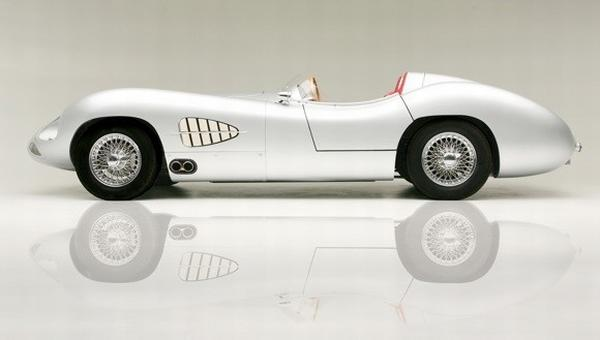 Latest Technology Another James Bond Car Auctioned Offsz