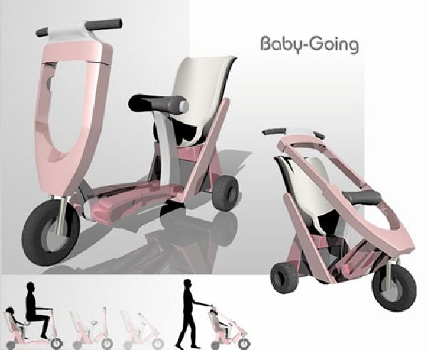 Baby-Moving-Electric-Scooter