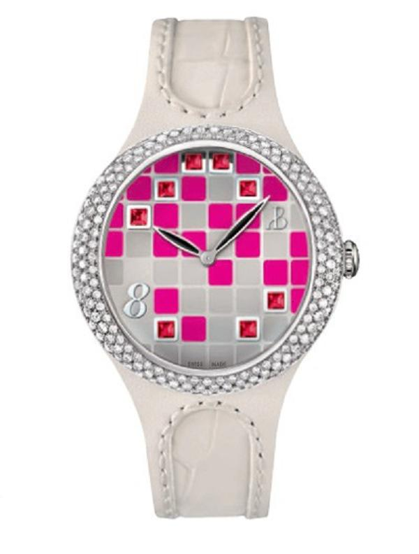 berlolucci_serenalady Serena Garbo Lady Watches From Bertolucci Make For Cool Summer Fashion