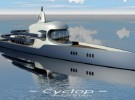 cyclop-superyacht