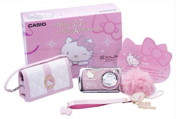 hello kitty cam
