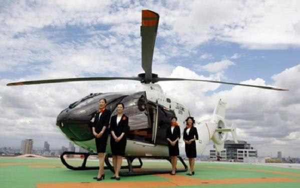 HERMES/HELICOPTER