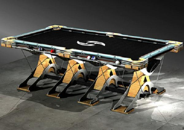predator-pool-table