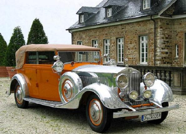 used antique classical mercedes cars for sale in india in Quikr