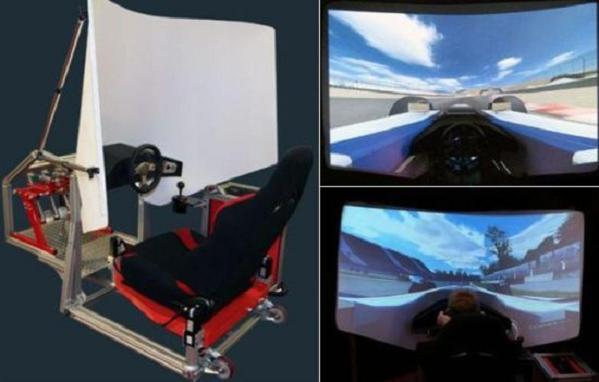 rs1-xtreme-m3-simulator