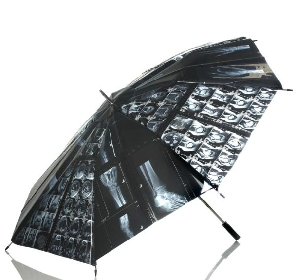 xray umbrella