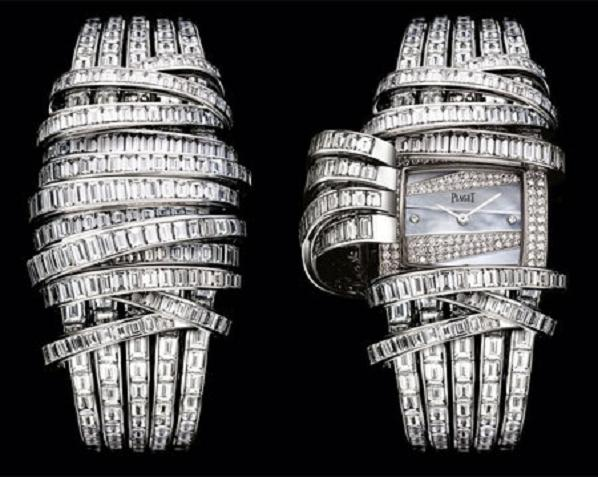 Piaget_Limelight_Exceptional_Pieces1 Piagets Limelight Watch Collection Will Hold Centerstage For You