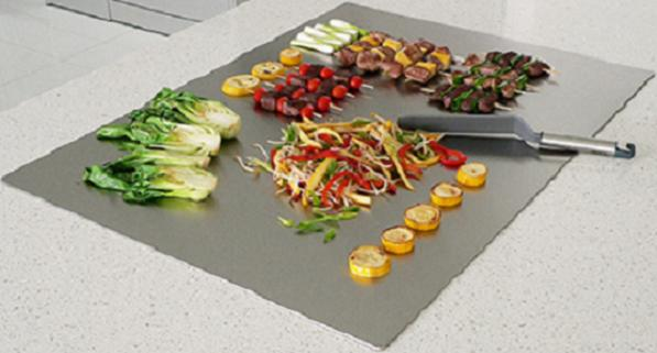 cnd teppanyaki grill built in cooktop Cook N Dine & Its Teppanyaki Grills Make For A Delicious Story