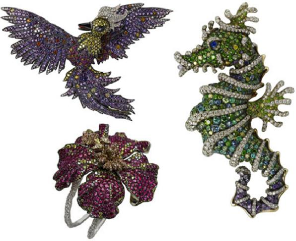 faberge_jewels Faberge Goes The Parisian Way For Its Much-Awaited Jewelry Line