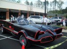$ 19,660 Batmobile Replica