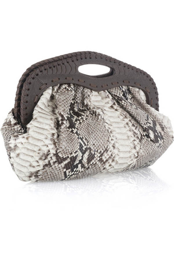 Bird Handbags One Night Stand Clutch Purse