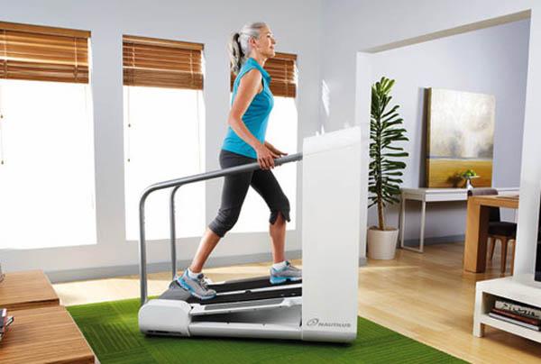 Mobia Treadmill