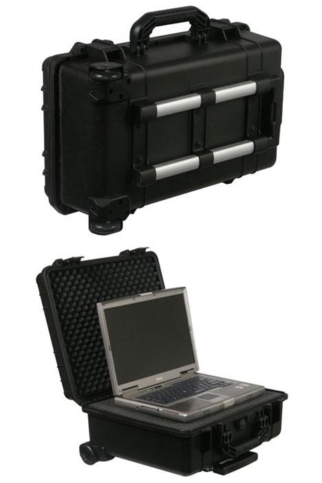 Odyssey Laptop Case