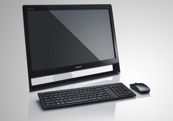 Sony VAIO L series PC/TV
